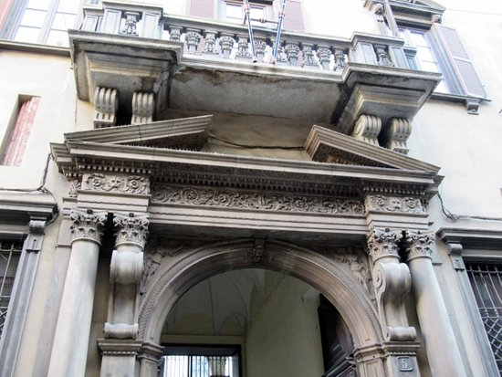 Palazzo Erba Odescalchi