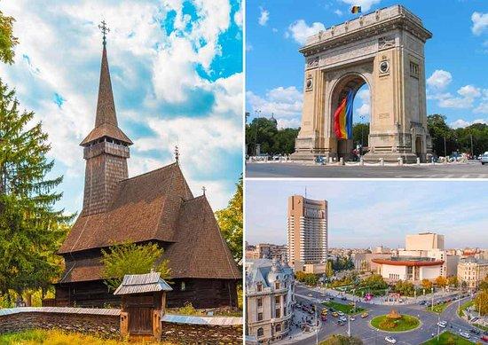 BT Bucharest Tours