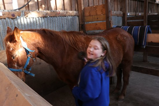 Joanie and Brad – Rim Rock Ranch – Pioneertown, California ... |Dude Ranch Fire Pit
