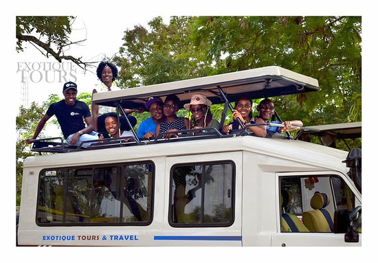 Exotique Tours and Travel
