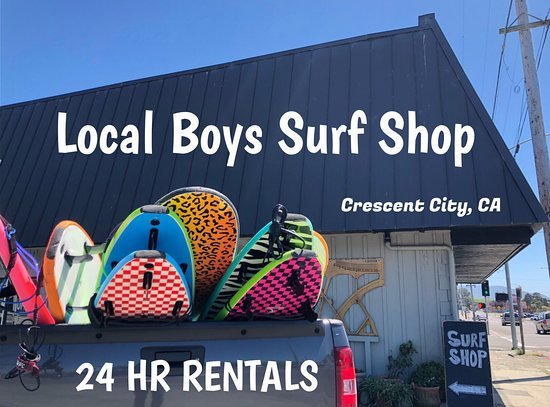 Local Boys Surf & Skate