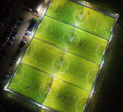 Gol Football Centre