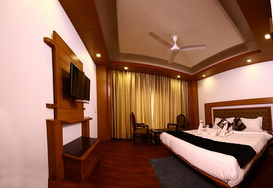 Interior - Picture of Hotel Highland - A Boutique Hotel, Mussoorie - Tripadvisor