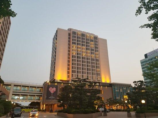 釜山乐园娱乐场