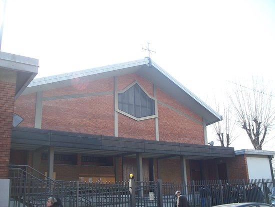 Chiesa San Gregorio Barbarigo