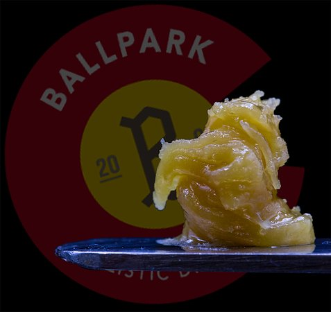 Ballpark Hollistic Dispensery