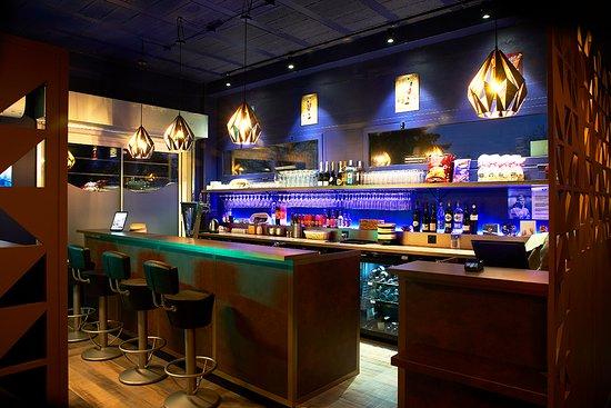 KOX Karaoke: Notre bar