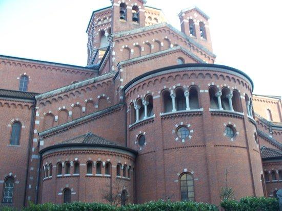 Parrocchia di Sant'Agostino