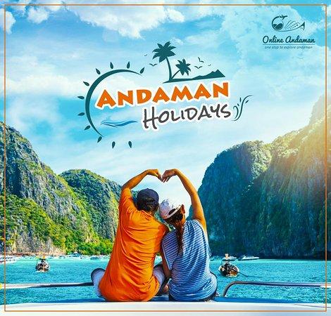 Online Andaman