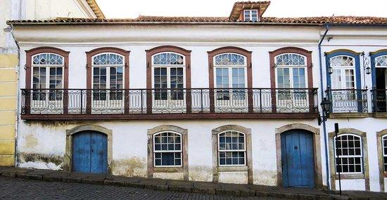 Casa da Baronesa