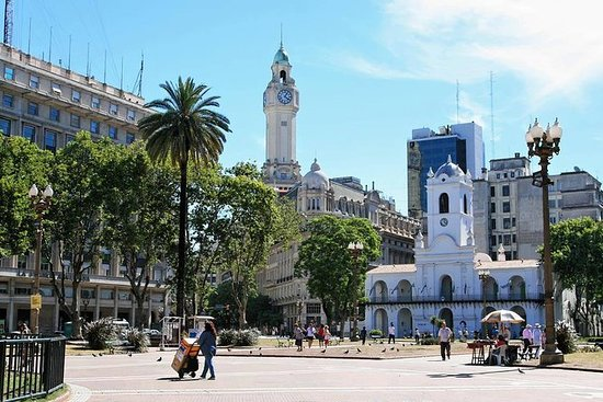 Premium City Tour of Buenos Aires
