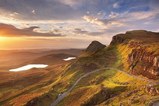 4-Day Isle of Skye & West Highlands...