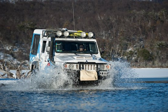 4x4 Tierra del Fuego Adventure sur...