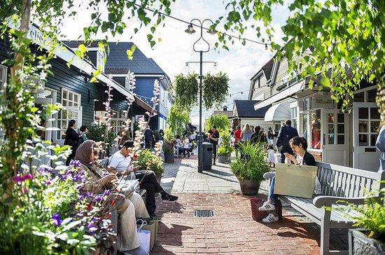Bicester Village Shopping tur fra...