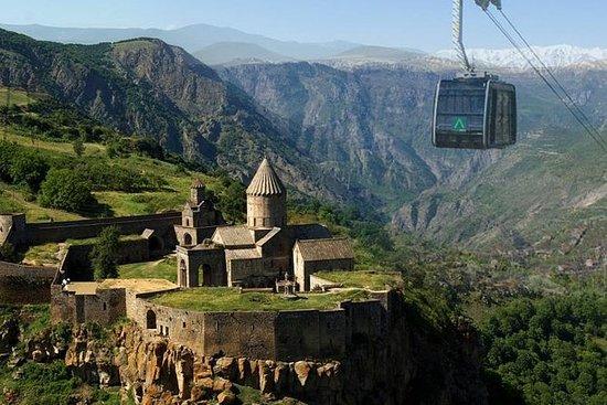 Gruppenführung: Kloster Khor Virap...