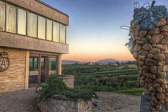 Sumadija Royal Wine Tour from Belgrade