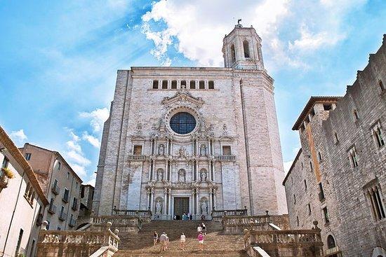 Tour privato di Girona e Costa Brava