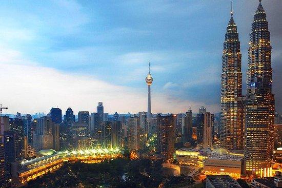 Kuala Lumpur City & Countryside Guided...