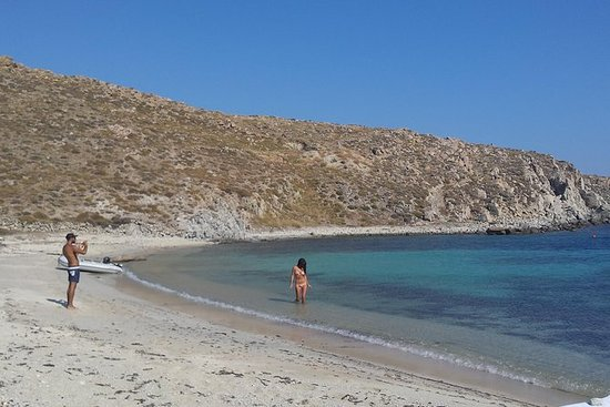 All Included Mykonos South-Coast...