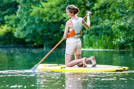 AMAZON STAND UP ET PADDLE 7 JOURS