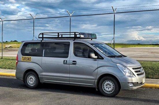 Liberia International Airport Private...