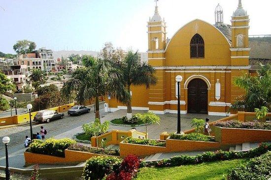 "4 dagers turer i ""Kongens Lima by"" med..."
