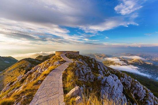 多日私人旅游:黑山美景3天
