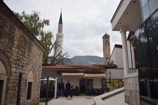 Gazi Husrev Begova Biblioteka