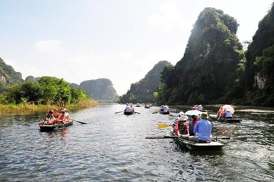 Mua-grot - Trang Een dag van 40 USD