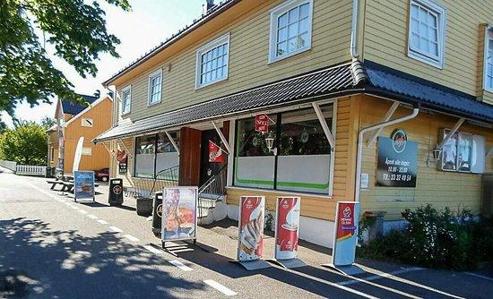 Tønsberg kommune, Norge: Jafs Tolvsrod