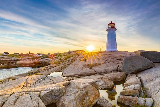 Nova Scotia Bucket List Tour