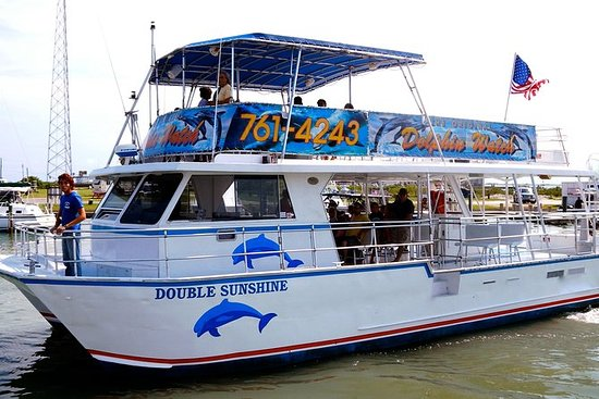 Dolphin Watch & Sunset Tour