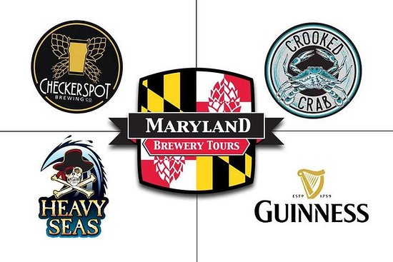 Maryland Brewery Tours - 2.23.2019...