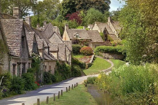 The Complete Cotswolds Tour fra...