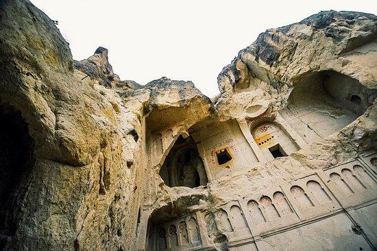 Cappadocia Green Tour with Option for...