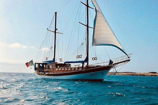 Gelidonya's Bay Cruise