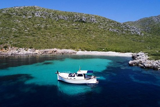 Private Sailing tour on a Mallorcan...