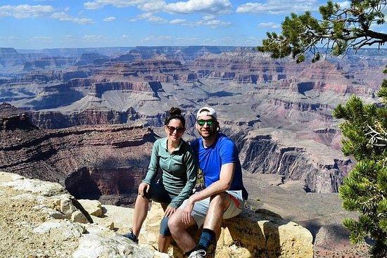 Halber Tag: Grand Canyon-Tour von...