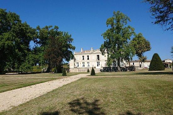 Half a day in Saint-Emilion in a...