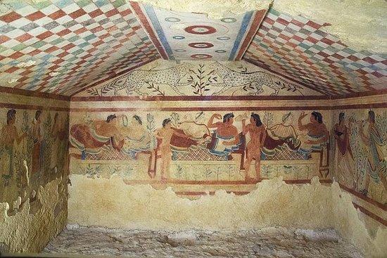 Scopri gli Etruschi