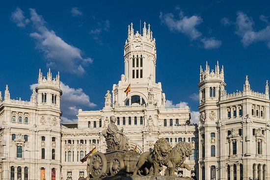 Lo mejor de Madrid: tour digital por...