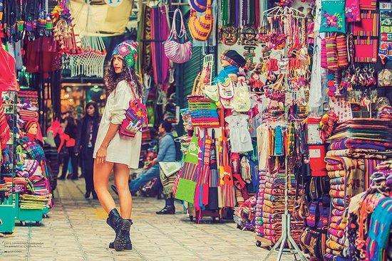 Inca Market Maiorca Excursão de meio...