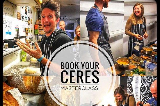 Ceres Chef大师班