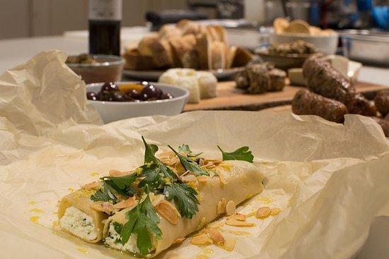 A Taste of Malta, corso di cucina
