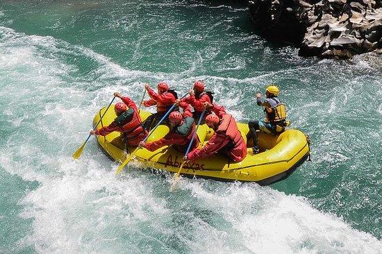 Bariloche 3 tours with adrenaline