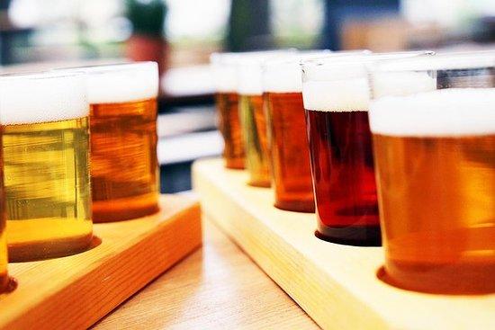 Tour de bière artisanale de Hambourg