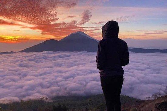 Experience Private Batur Sunrise...