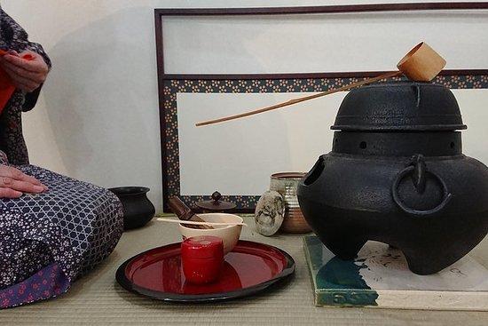 Experience Tea Ceremony / Matcha with...