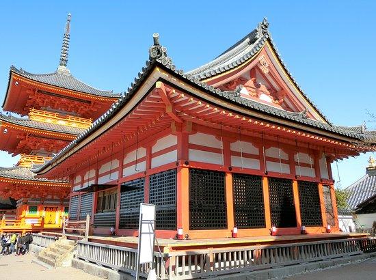 Kyodo Temple