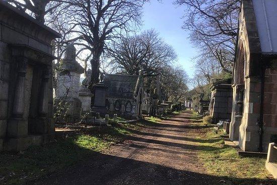 倫敦公墓私人徒步之旅